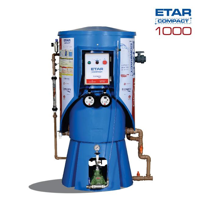 ETAR 1000 Compact